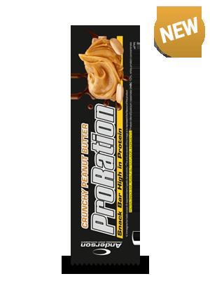 proration bar