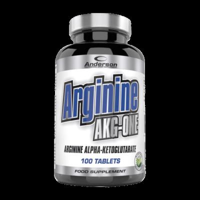 Arginine AKG-ONE 100 Cpr