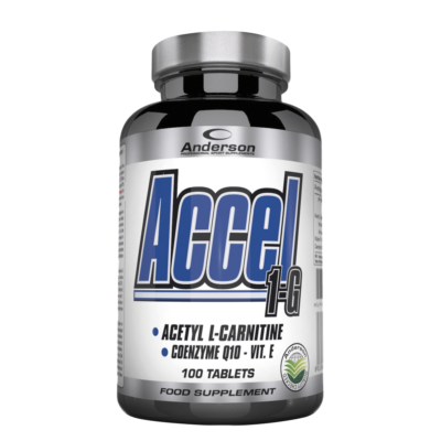 Accel 1-G 100 cpr