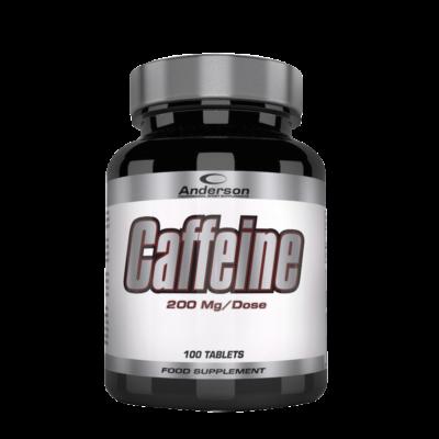Caffeine 100 Cpr
