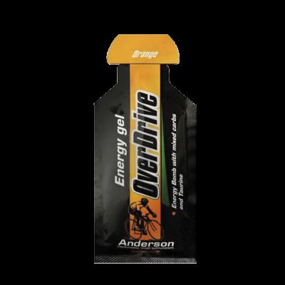 Overdrive Arancia 30 g
