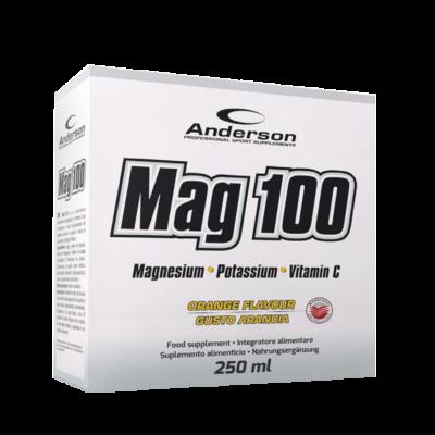 Mag 100 Arancia 10 fiale