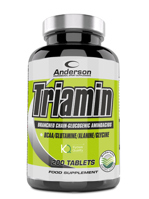 Triamin 100 cpr