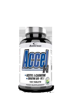 Accel 1-G