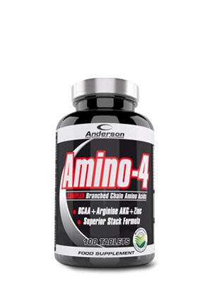 AMINO-4 Complex