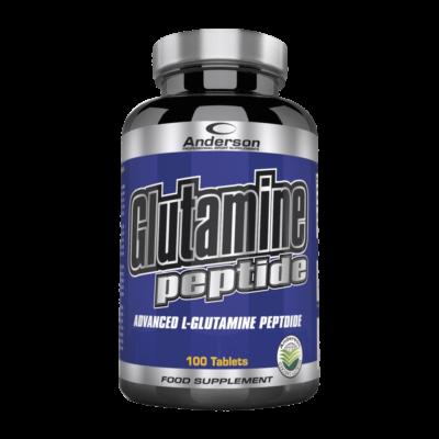 Glutamine Peptide 100 Cpr