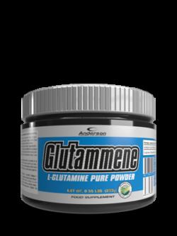 Aminoacido a base di L-Glutammina - Glutammene 250 g