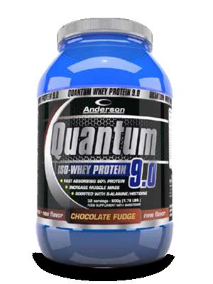 Quantum 9.0