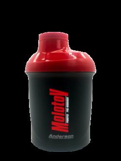 Nano Shaker Molotov