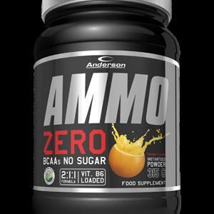 ammo zero