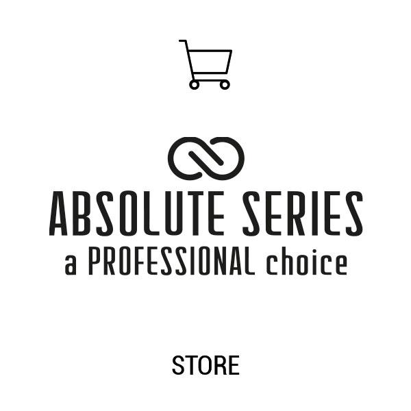 Integratori sportivi Absolute Series