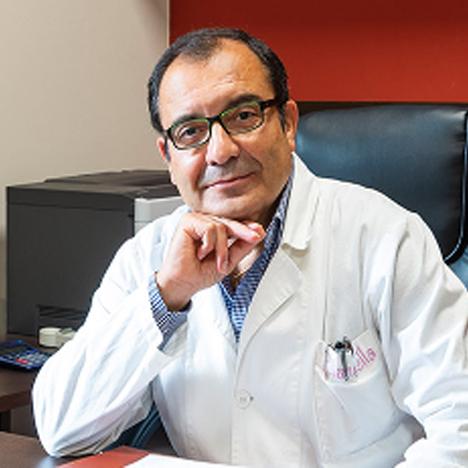 Dr. Paride Iannella Biologo nutrizionista