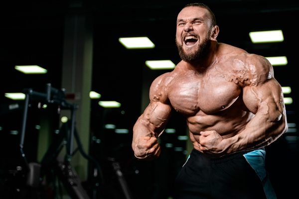 glicerolo bodybuilding Without Driving Yourself Crazy