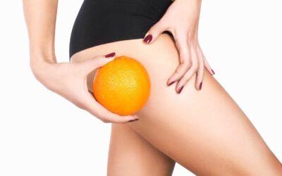 Cellulite: come contrastarla con dieta ed esercizio fisico