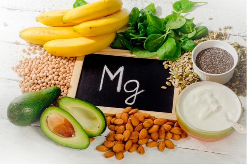 Magnesio: minerale per il benessere fisico e mentale