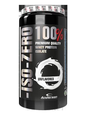 -ISO- ZERO 100% Premium Quality