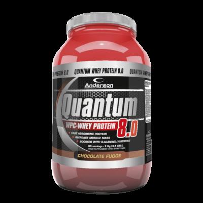 Quantum 8.0 2kg