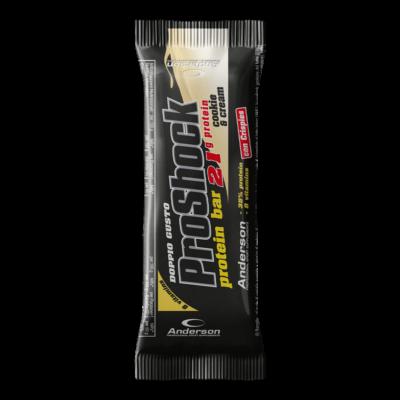 ProShock Cookie & Cream 60 g