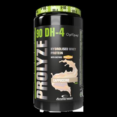 Prolyze 90 DH-4 - Cappuccino 800 g