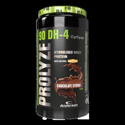 Prolyze Chocolate Storm 800 g