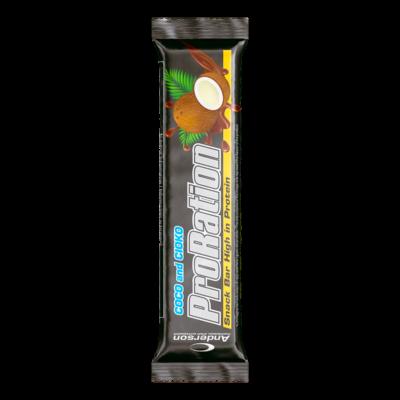 ProRation bar Coco and Cioko 45 g