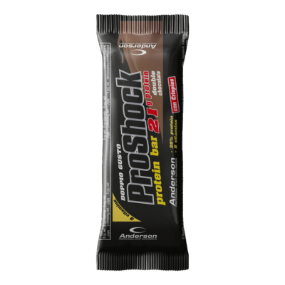 ProShock Double Chocolate 60 g