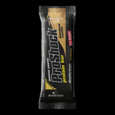 ProShock Hazelnut Vanilla 60 g